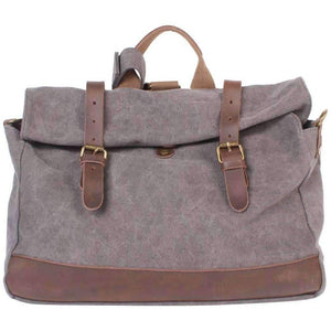 SAINT MICHEL: Shoulder bag - Grey