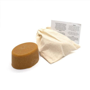 Scarlet Pimpernel' - Natural Shampoo Bar