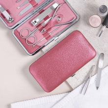 Load image into Gallery viewer, Manicure Set - Ruby Red - Bezar