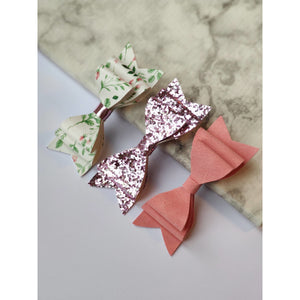 ELISABETH: Hair Bow set