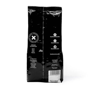 Black Insomnia Coffee Beans