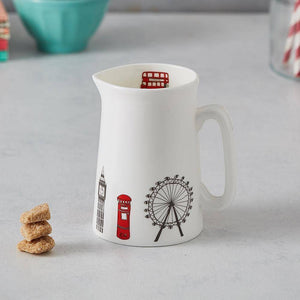 London Skyline Half Pint Jug - Bezar