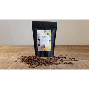 Sunny Side Up - Arabica coffeebeans from Colombia - 1kg
