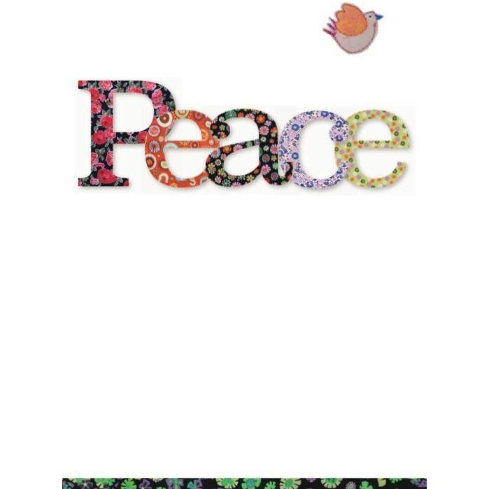 Peace | Card - Bezar
