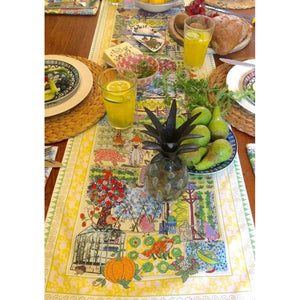 Time Well Spent | Table Runner - Bezar