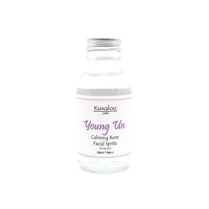 Young Un' 100ml - Calming Rose - Dry Skin
