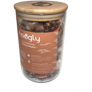 Berrylicious - Herbal Infusion - Retail Jars - Bezar