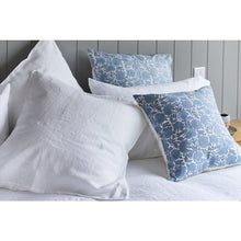 Load image into Gallery viewer, AMRITSAR square pillowcase - Bezar