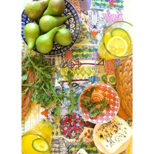 Load image into Gallery viewer, Time Well Spent | Table Runner - Bezar