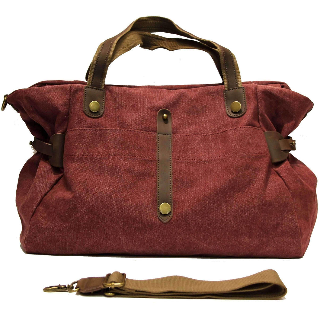 SAINT LAZARE: Travel Bags - Bordeaux