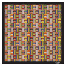 Load image into Gallery viewer, Sarong - Kente Design