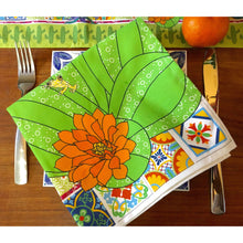 Load image into Gallery viewer, Cactus Flower | Napkins x2 - Bezar