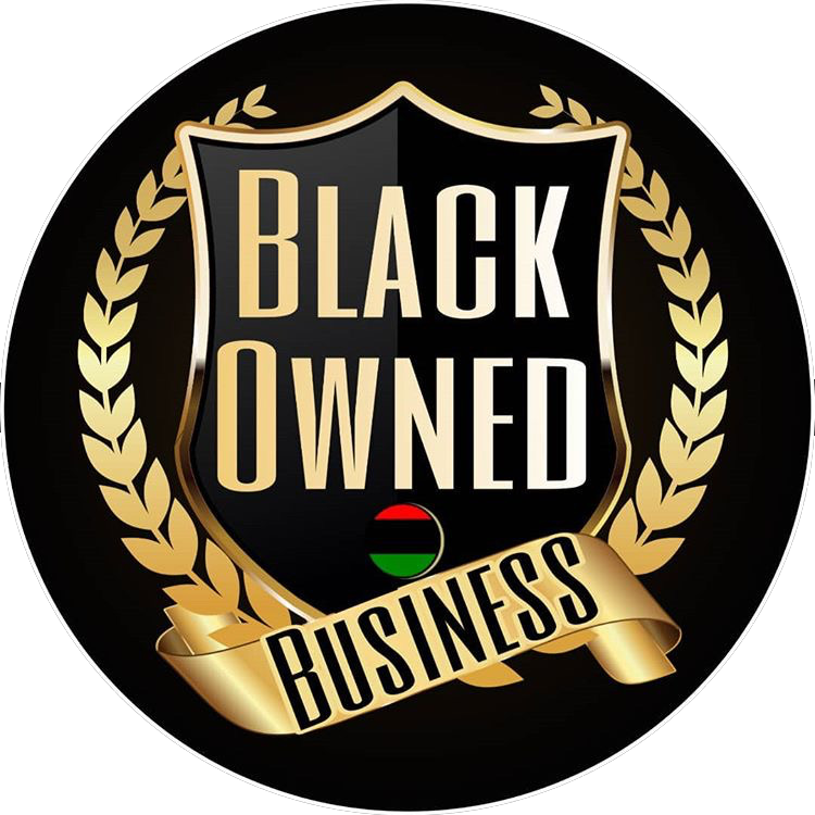 Black Lavish Essentials is a Black-owned skin and hair care business!