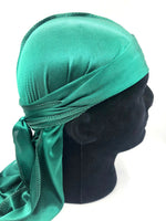 Heavy Silk Durag