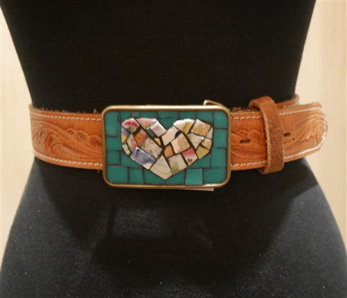 Just Reality Infusion Belt