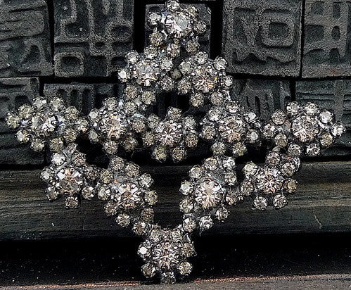 Erickson Beamon Brooch