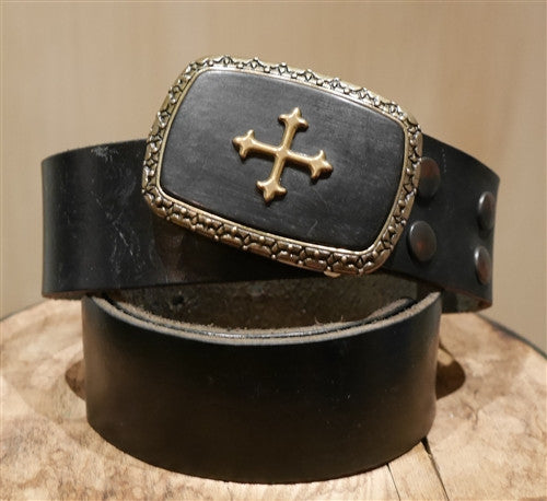 De La Rosa Cross Belt