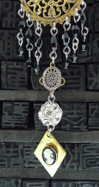 Erickson Beamon - My Fair Lady Earrings