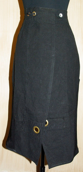 Mayer Skirt with Grommets