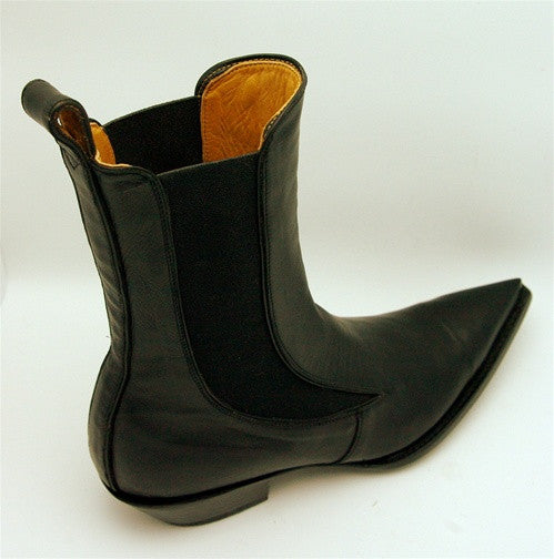 Old Gringo Black Modero Boot