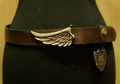 HTC Hollywood Trading Company Guardian Angel Wing Belt