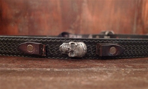 HTC Hollywood Trading Company Jimie Belt