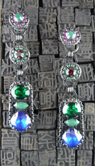 Erickson Beamon Bosa Nova Earrings