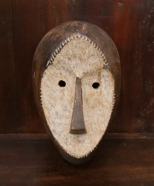 African Tribal Mask - small
