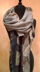 Faliero Sarti Big Apple Scarf