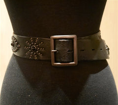 HTC Hollywood Trading Company Manta Belt