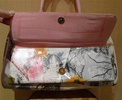 Toi Pour Moi Limited Edition Purse with Detachable Wallet