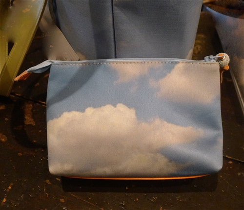 Annie Chapman Cloud Make Up Bag