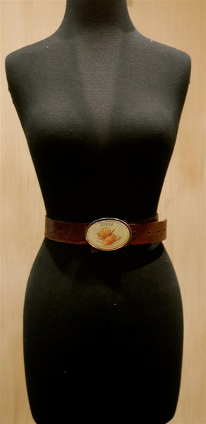 "B-Low The Belt ""Libra"" Astrology Belt"