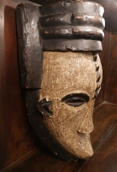 African Dogon Tribe Mask - Large - One of a Kind