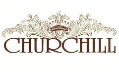 CHURCHILL $25.00 Gift Certificate