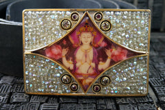 VSA Virgins, Saints & Angels Goddess Buckle