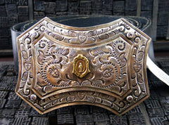VSA Virgins, Saints & Angels Blessed Mary Buckle and Belt