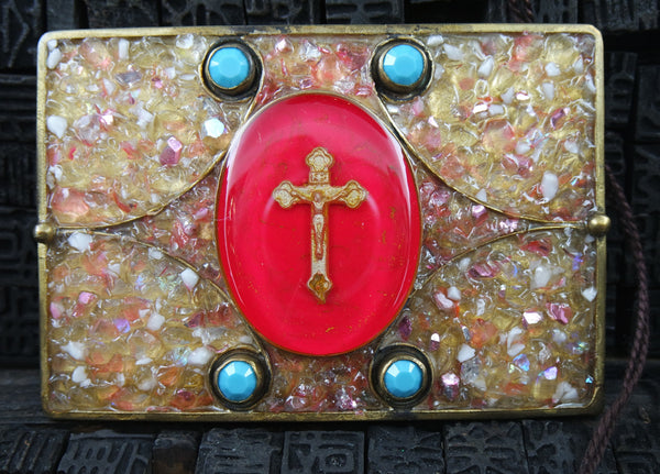 VSA Virgins, Saints & Angels Milagrosa Belt Buckle