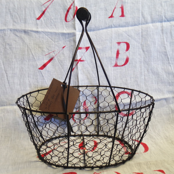 Avalon Wire Basket