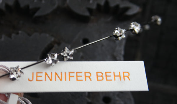 Jennifer Behr Ursa Minor Headwrap