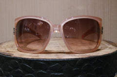 Badgley Mischka Josephine Sunglasses - Pink
