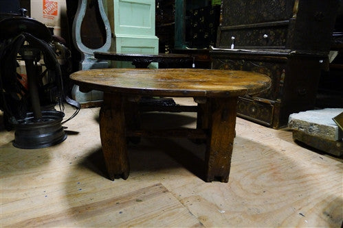 Antique English Tavern Table circa 1780