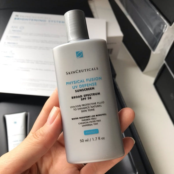 Kem chống nắng SkinCeuticals Sheer Physical UV Defense