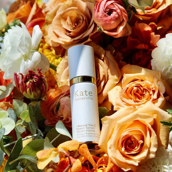 Serum Kate Somerville Retinol Vita C Power Serum