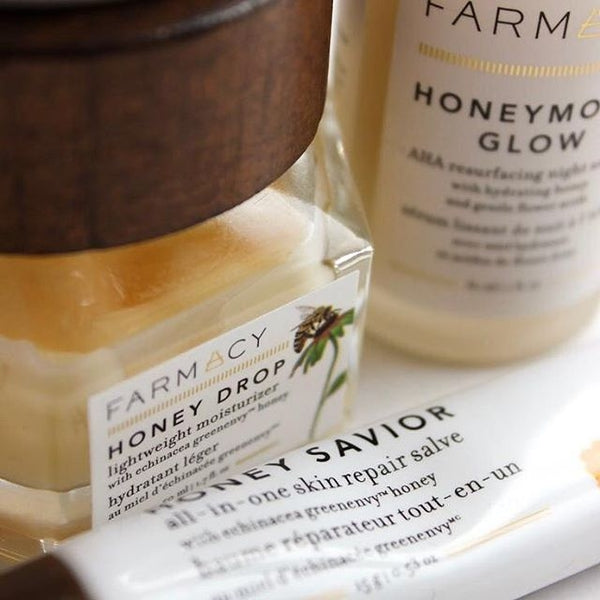 Kem dưỡng Farmacy Honey Drop Lightweight Moisturizer