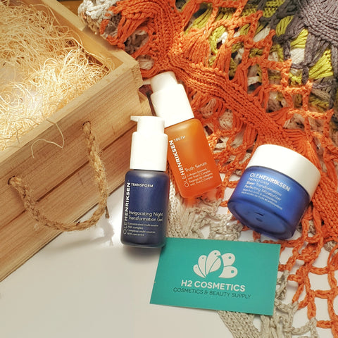 Set dưỡng da Ole Henriksen Truth Serum
