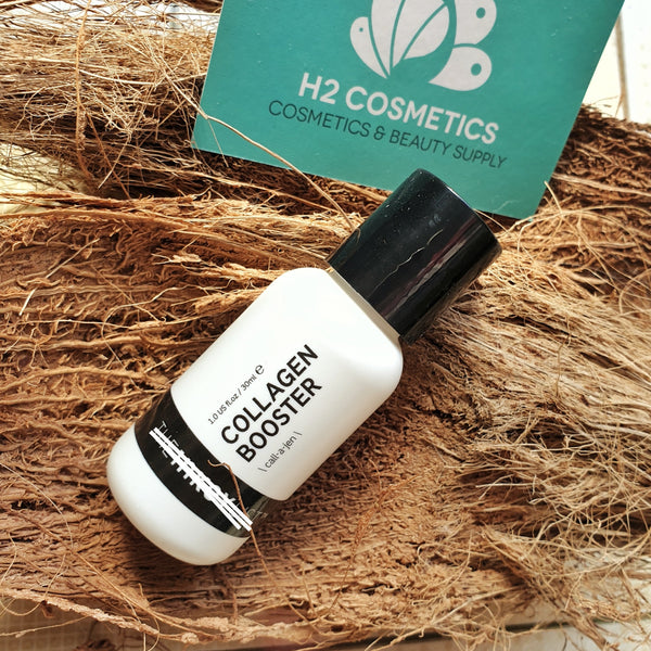Serum The INKEY List Collagen Booster
