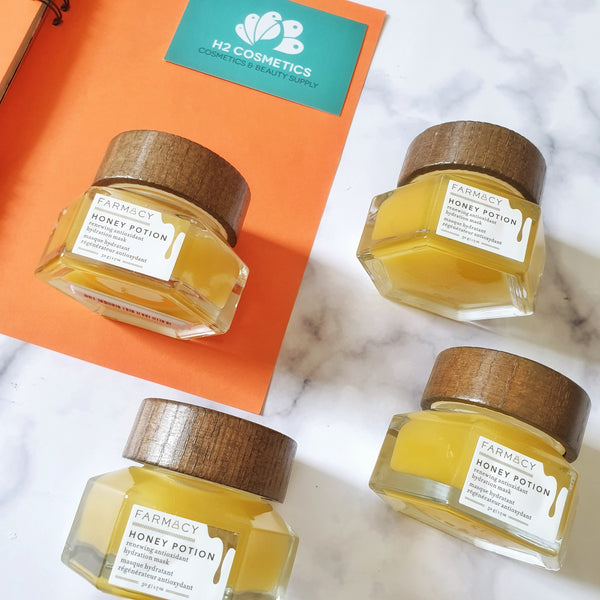 Mặt nạ Farmacy Honey Potion
