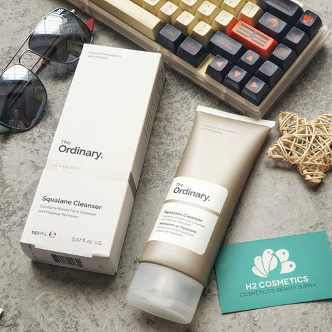Sửa rửa mặt The Ordinary Squalane Cleanser