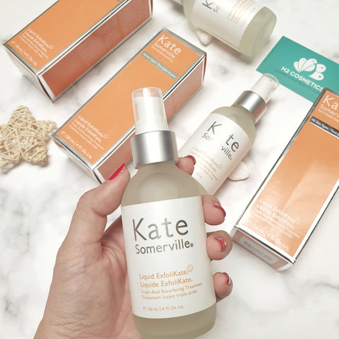 Liquid ExfoliKate Triple Acid Resurfacing Treatment Kate Somerville